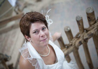 Bruid Dorette
